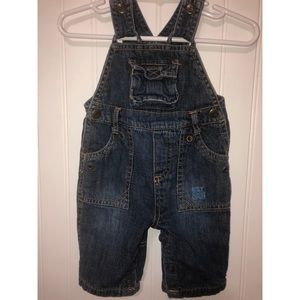 Other - Children's Place Denim Overalls